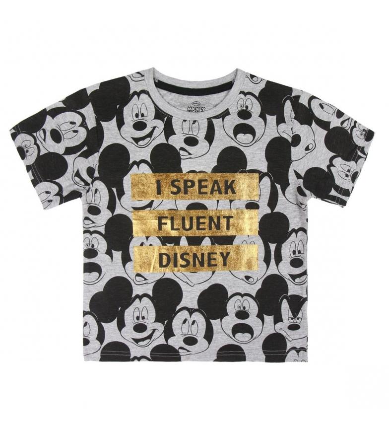 Comprar Mickey Camiseta Corta Premium Single Mickey