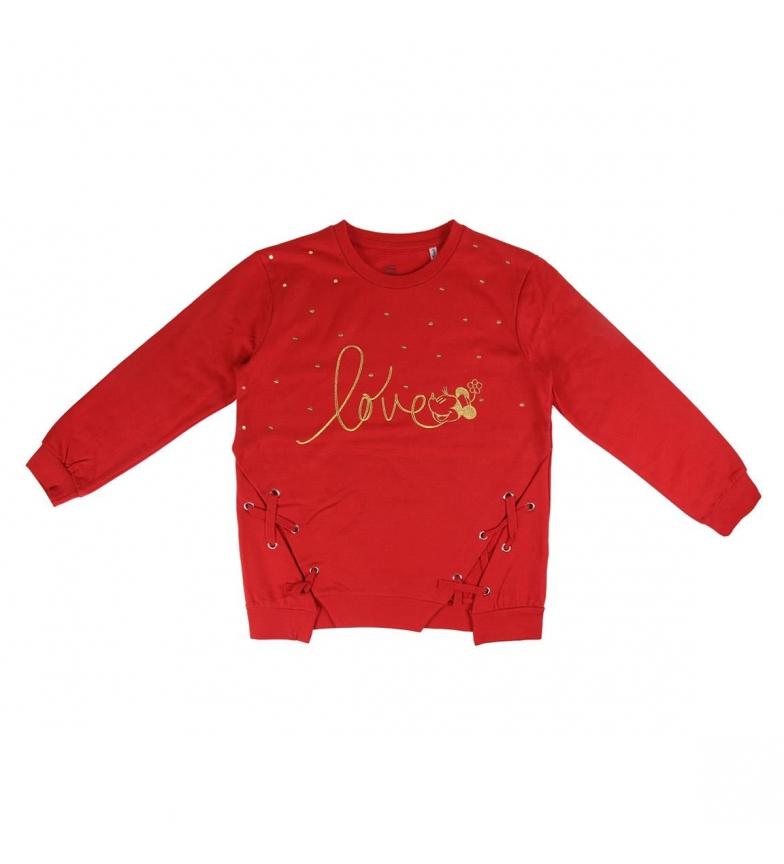 Comprar Minnie Escova Fleece Minnie Sweatshirt