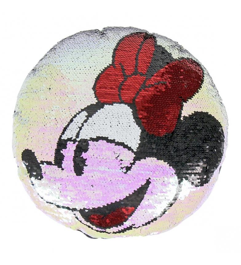 Comprar Minnie Minnie sequins cushion