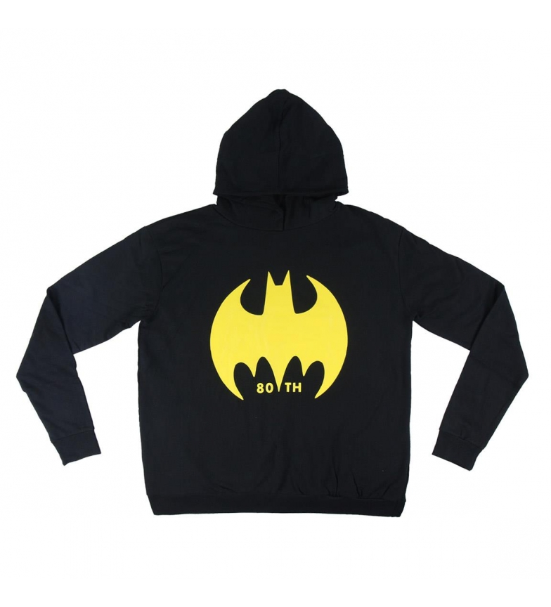 Comprar Batman Brush Fleece Batman sweatshirt black
