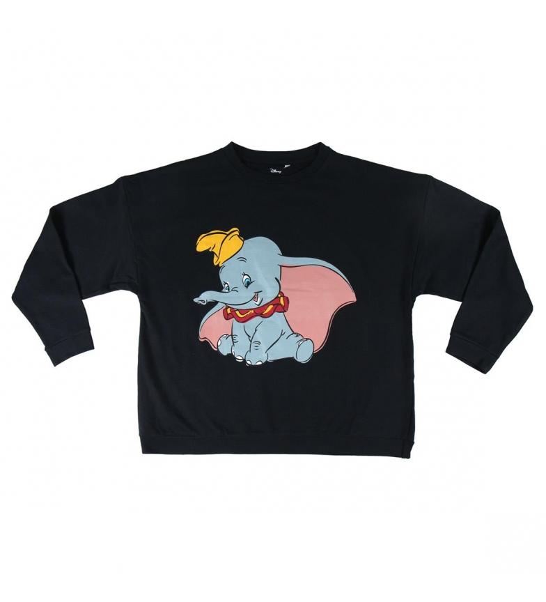 Comprar Disney & Friends Brush Fleece Disney Marine Dumbo Sweatshirt