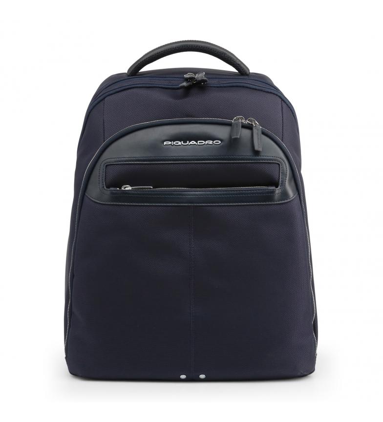 Comprar Piquadro Backpacks CA1813LK2 blue -35x44x21cm