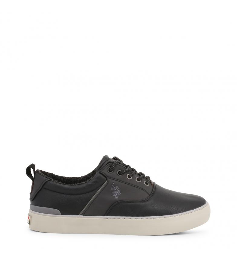 Comprar U.S. Polo Assn. Sneakers ANSON7106W9_Y1 nere