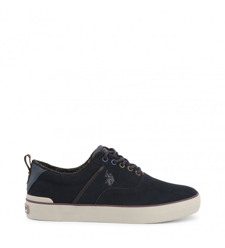 Comprar U.S. Polo Assn. Sneakers ANSON7106W9_S1 blu