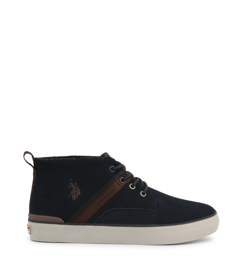 Comprar U.S. Polo Assn. Sneakers ANSON7105W9_S1 blu