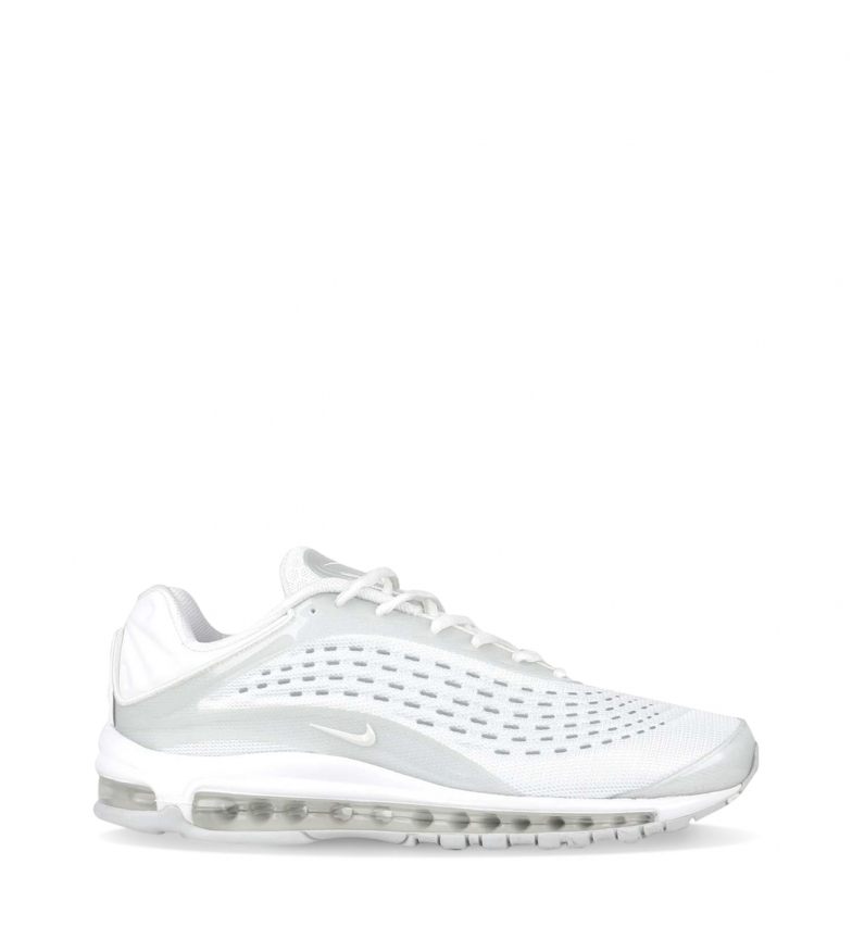 Comprar Nike Sneakers AirMaxDeluxe white