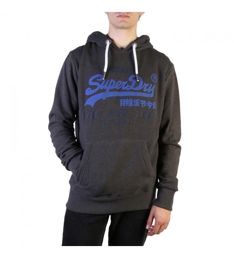 Comprar Superdry Sweatshirts M20004NS gris