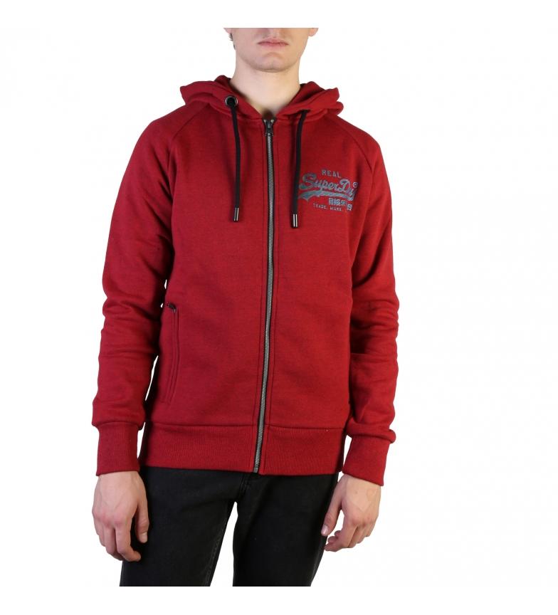 Comprar Superdry Sweatshirts M2000070B réseau