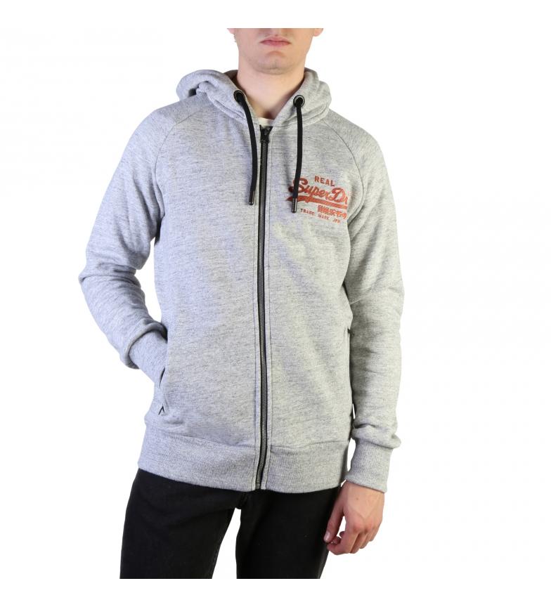 Comprar Superdry Sweatshirts M200000070B gris