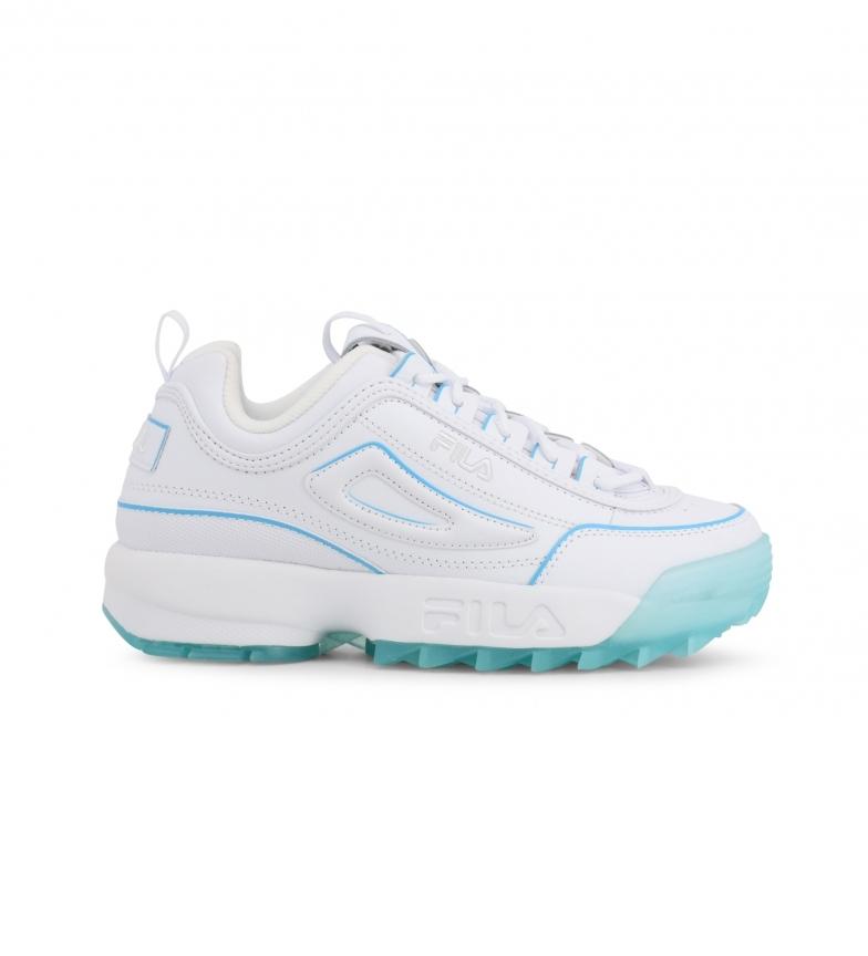 Comprar Fila Sneakers DISRUPTOR-2-ICE_719 white