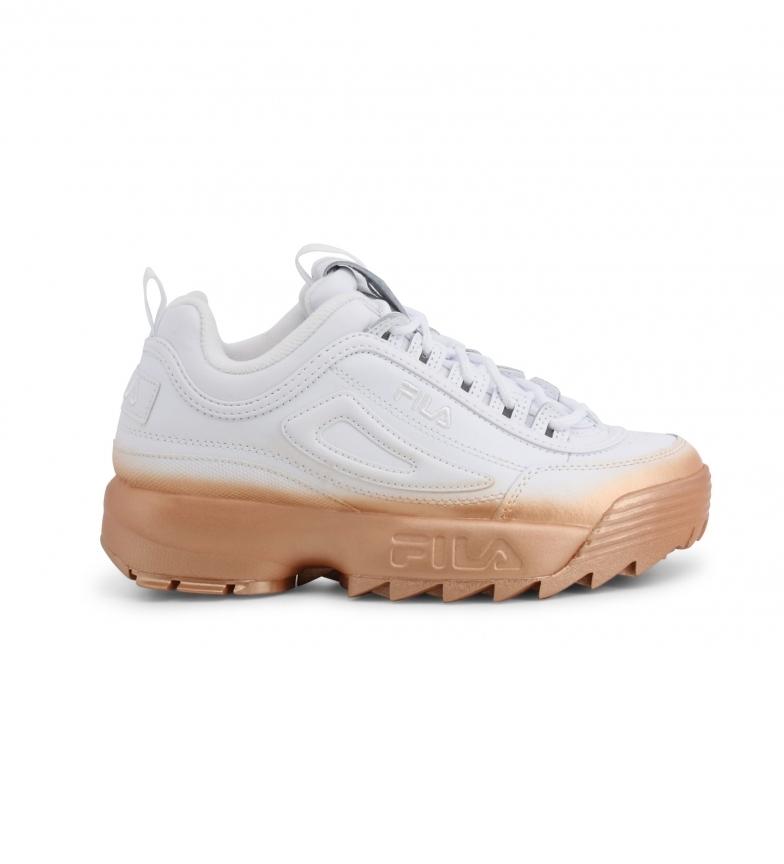 Comprar Fila Sneakers DISRUPTOR-2-BRIGHTS-FADE_692 white
