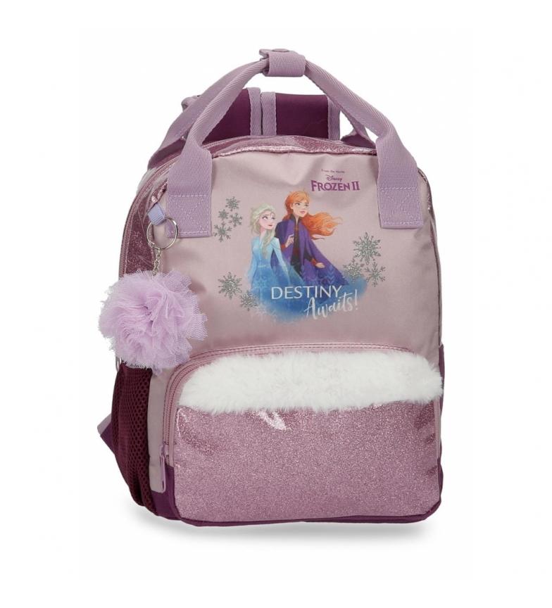 Comprar Frozen Sac à dos congelé Destiny Awaits Preschool Adaptable au chariot -23x28x10cm