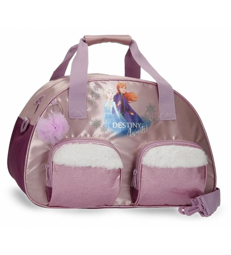 Comprar Frozen Bolsa de viagem Frozen Destiny Awaits -45x28x22x22cm