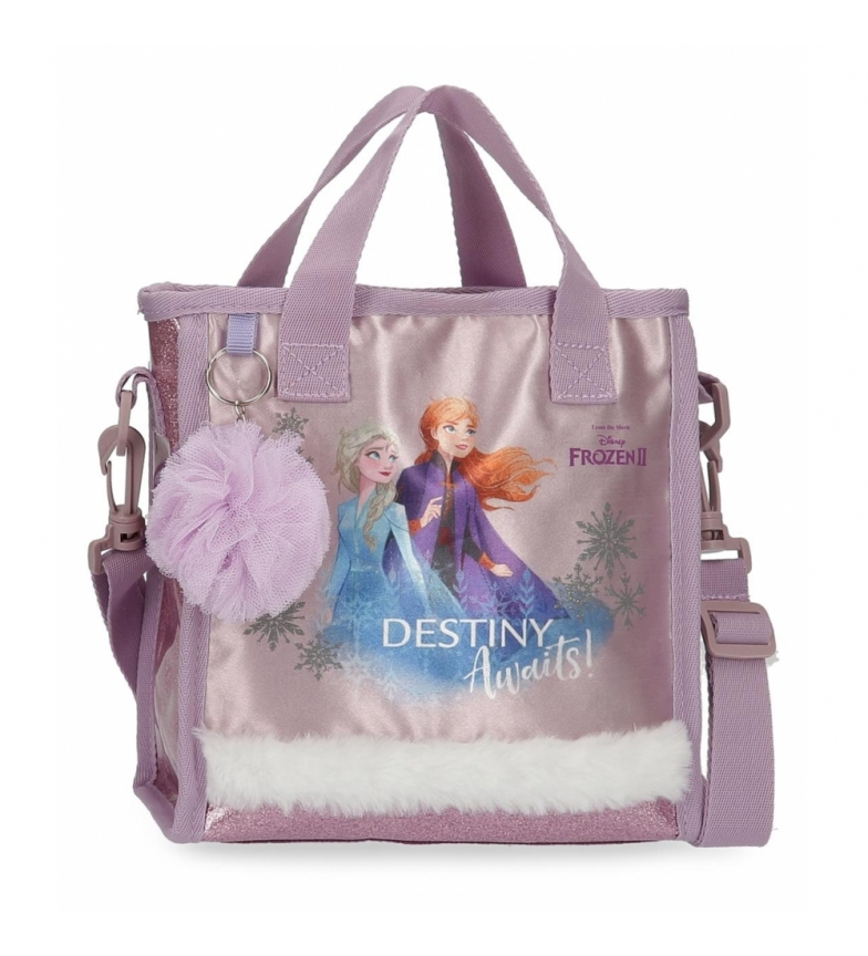 Comprar Frozen Bolso Destiny awaits -20x22x10cm-