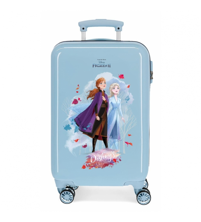 Comprar Frozen Etui cabine Destiny appelle rigide -34x55x20cm