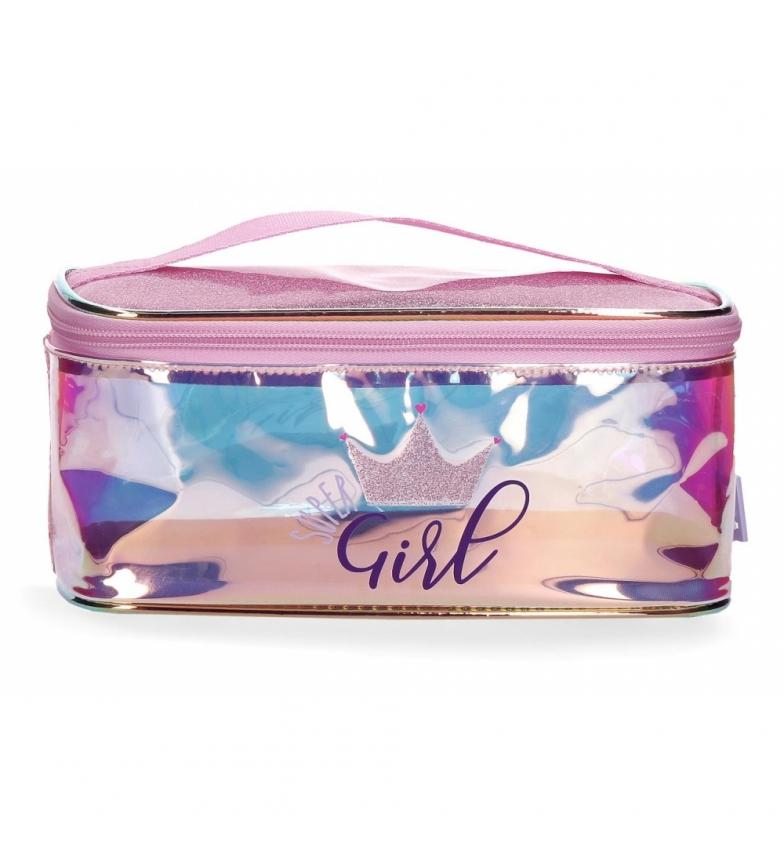 Comprar Enso Neceser Enso Super girl -22x10x10cm-