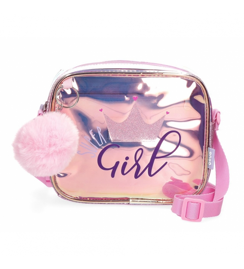Comprar Enso Enso Super girl shoulder bag -18x15x5cm