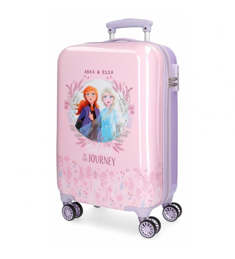 Comprar Frozen Valigia rigida Frozen 2 -34x55x20 cm-