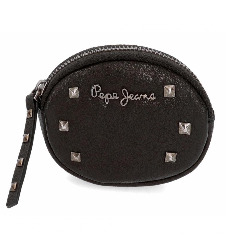 Comprar Pepe Jeans Pepe Jeans Sac à main Alessia noir -10.5x7.5x7.5x1.5cm
