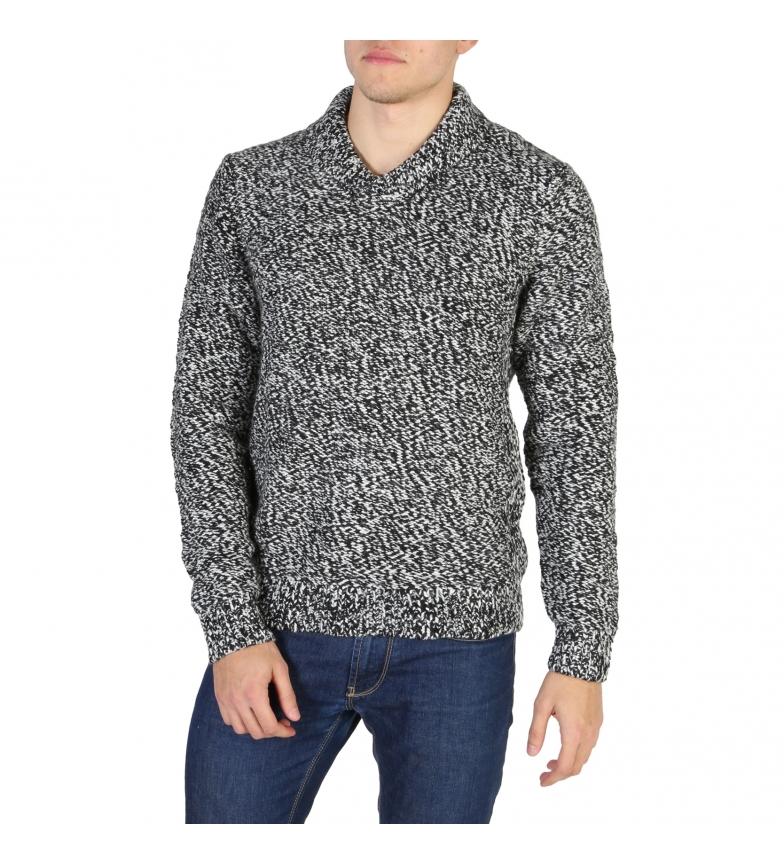 Comprar Calvin Klein Suéter K10K100082 negro