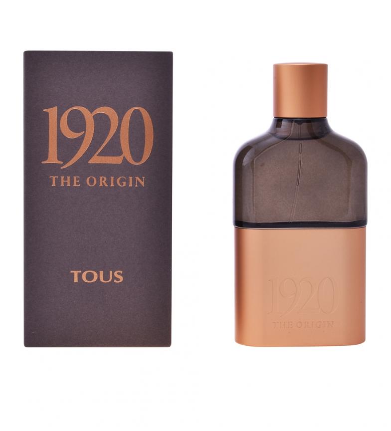 Comprar Tous Eau de parfum 1920 The origin 100ml