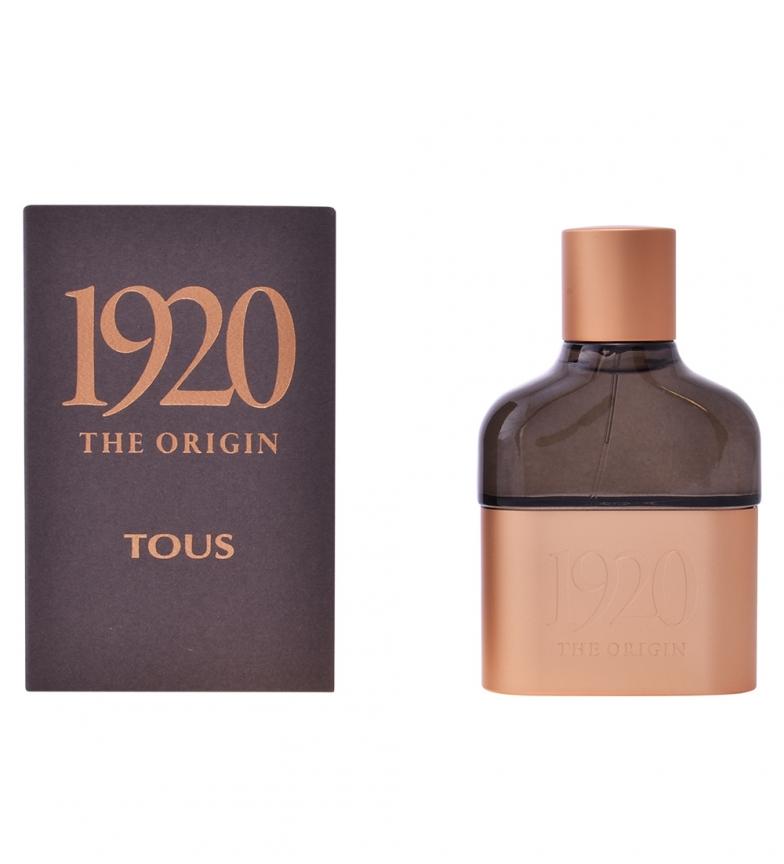 Comprar Tous Eau de parfum 1920 The origin 60ml