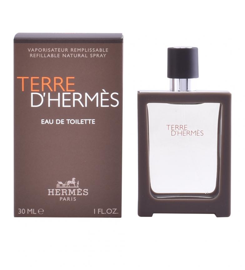 Comprar Hermès Terre d'Hermès Eau de Toilette 30ml