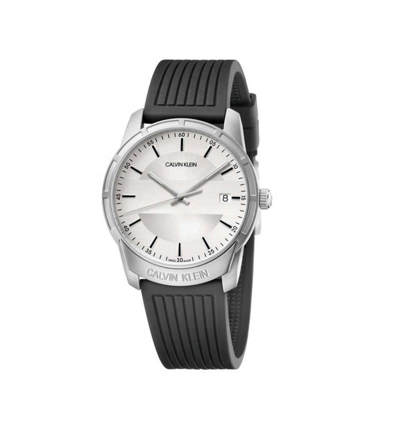 Comprar Calvin Klein Reloj analógico K8R11 negro