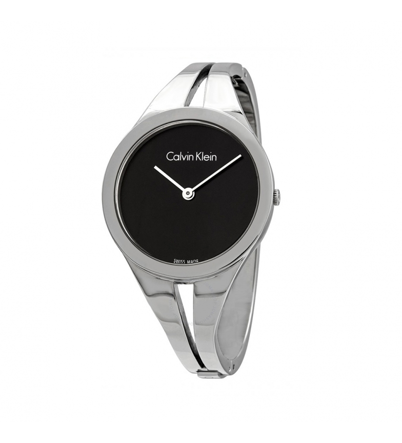 Comprar Calvin Klein Orologio analogico grigio K7W2S1