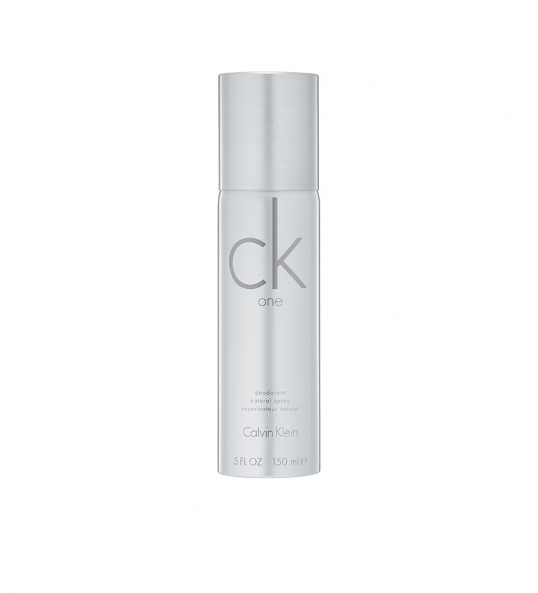 Comprar Calvin Klein CK One Desodorizante Spray 150 ml