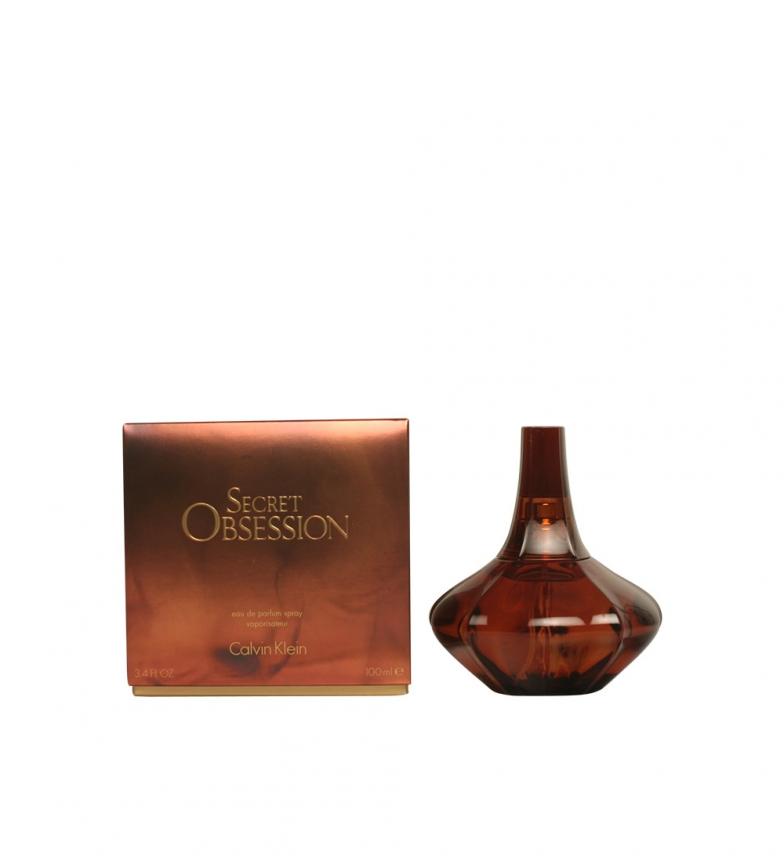 Comprar Calvin Klein Eau de Parfum Secret Obsession 100ml