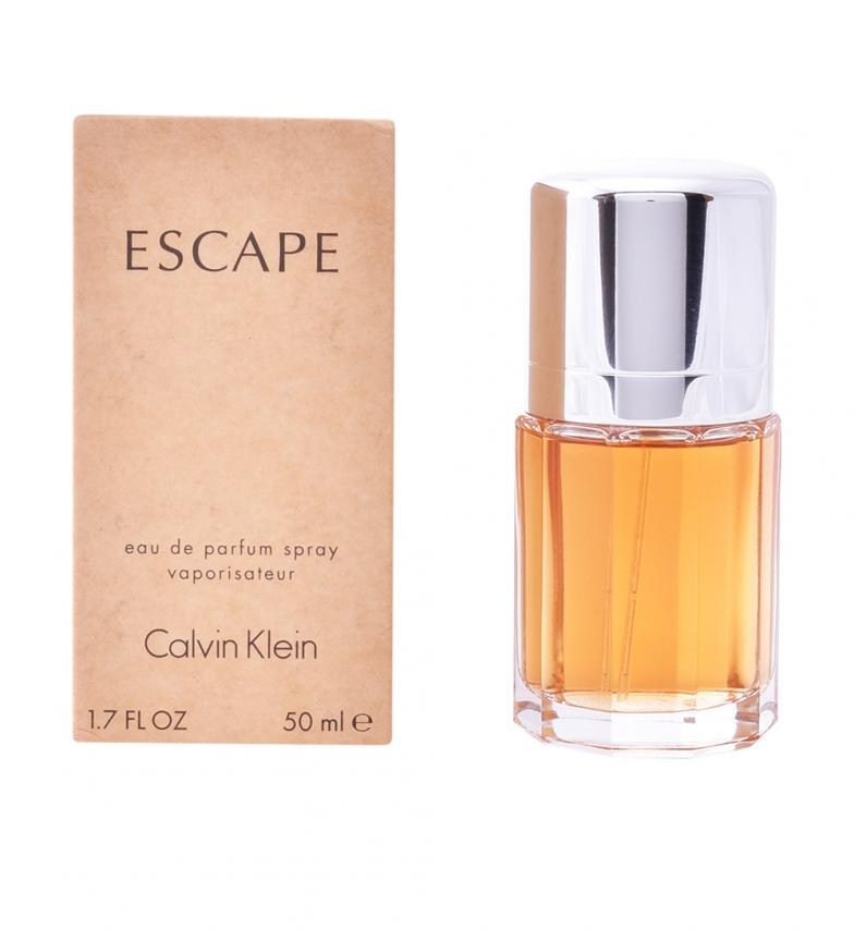 Comprar Calvin Klein Eau de parfum Escape 50ml