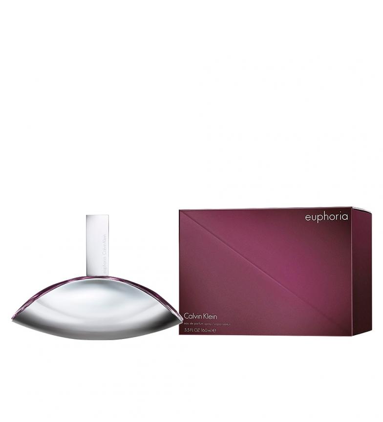 Comprar Calvin Klein Eau de parfum Euphoria 160ml