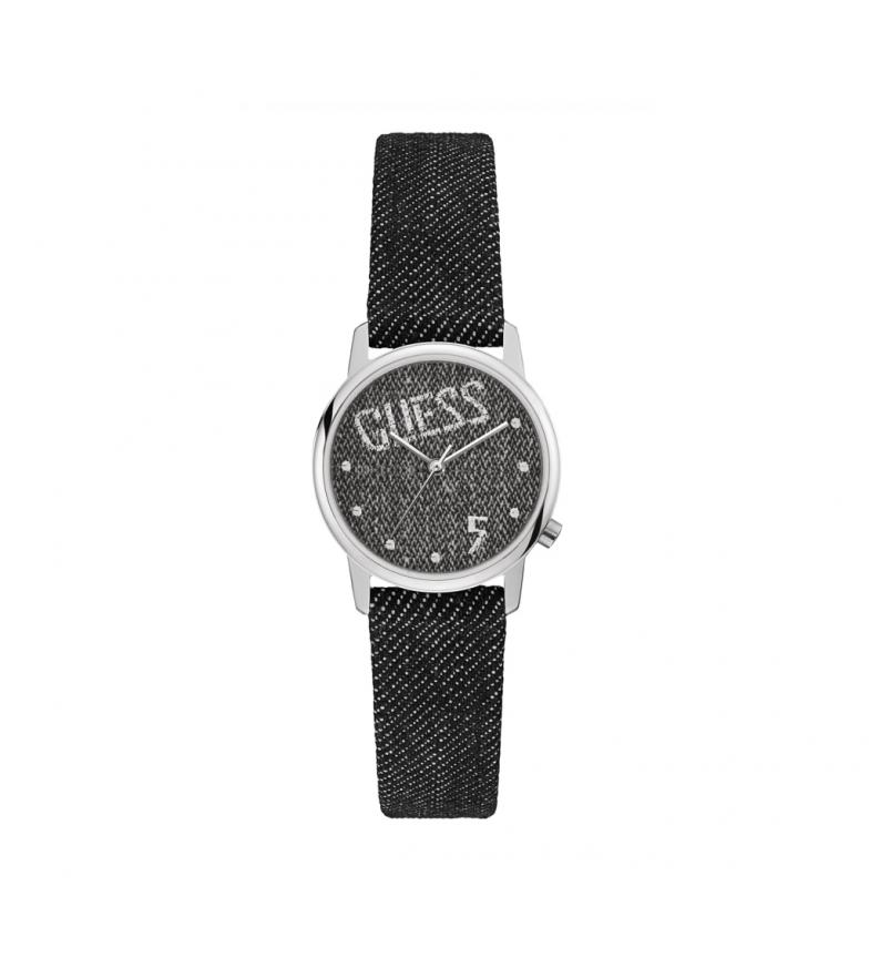 Comprar Guess Reloj analógico V1017 negro
