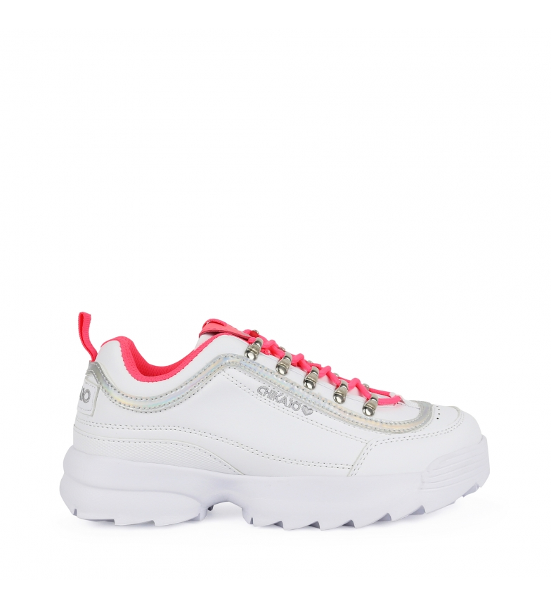 Comprar Chika10 Beyonce 04 fluor fuxia shoes