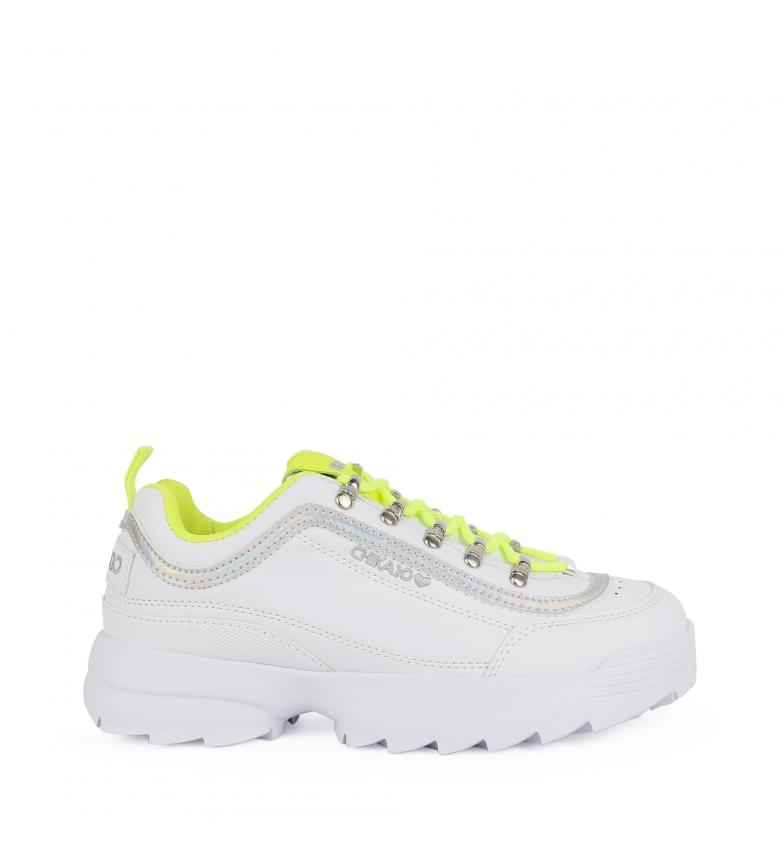 Comprar Chika10 Beyonce 04 Chaussures fluo-calcaires