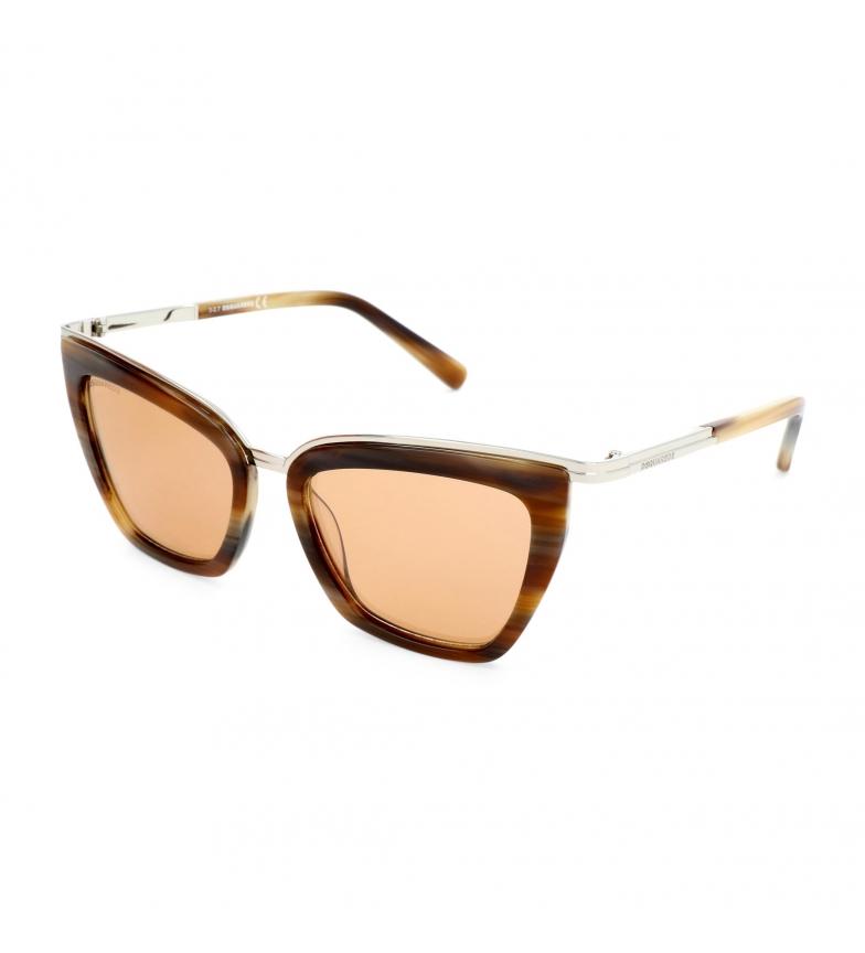Comprar Dsquared2 Sunglasses DQ0289 brown