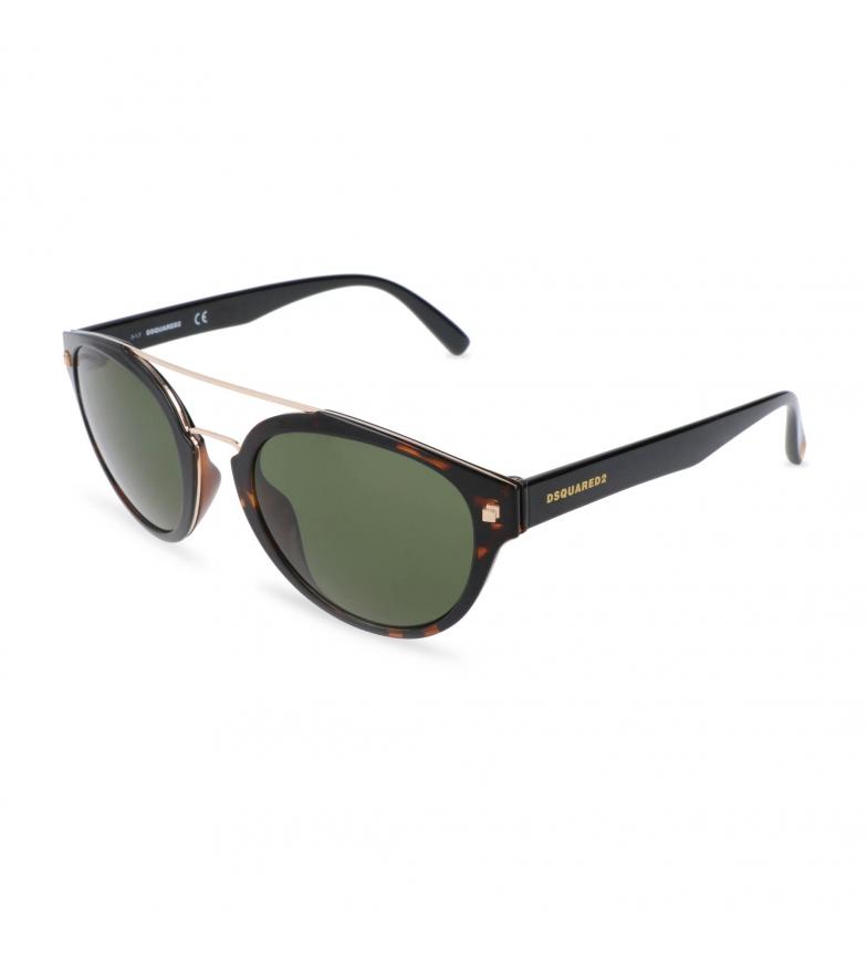 Comprar Dsquared2 Sunglasses DQ0255 brown