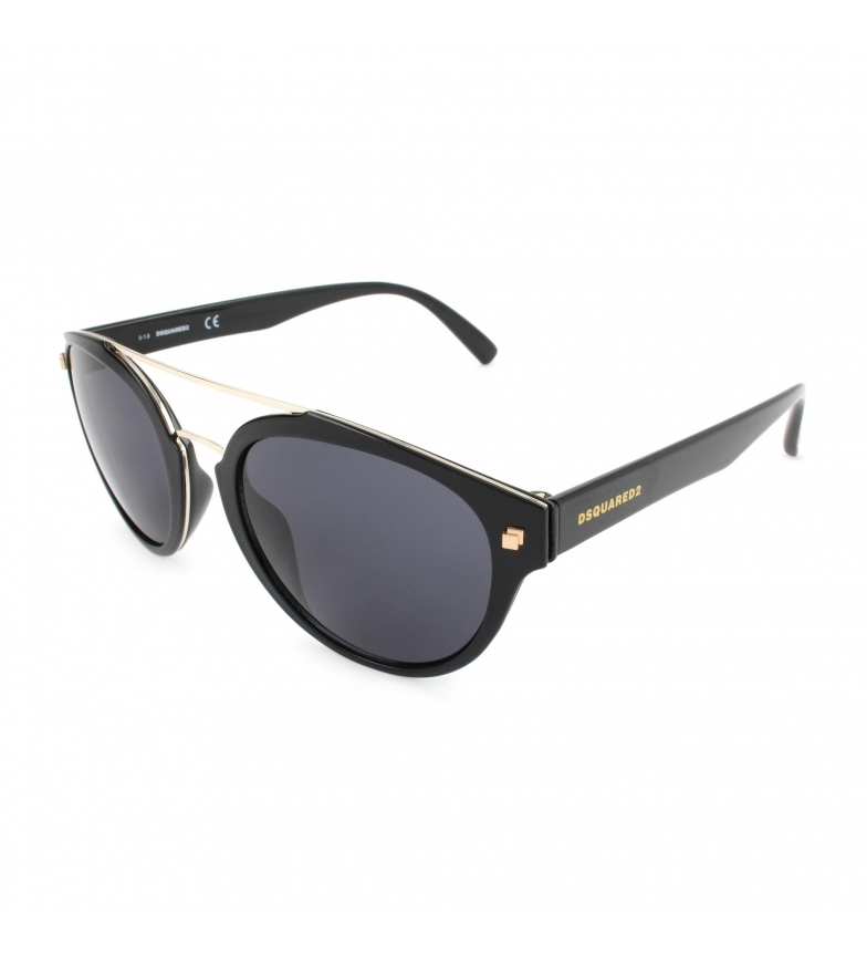 Comprar Dsquared2 Sunglasses DQ0255 black