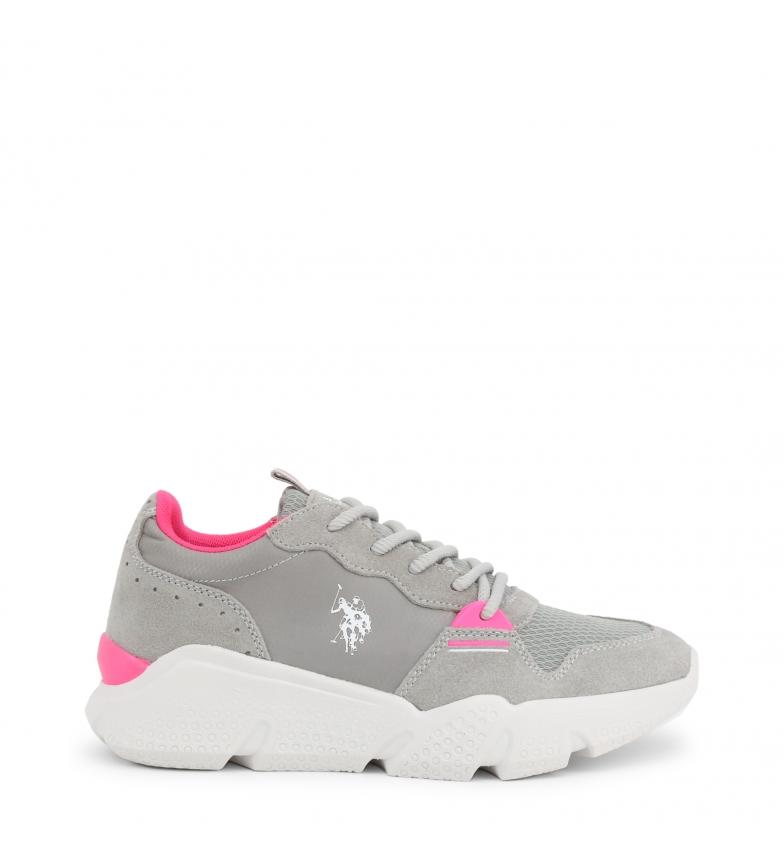 Comprar U.S. Polo Assn. Shoes BECKY4144S0_MS1 grey