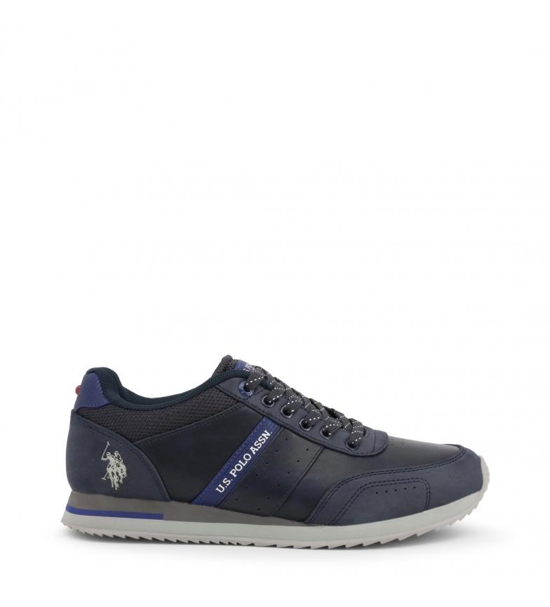 Comprar U.S. Polo Assn. Zapatillas XIRIO4121S0_YM1 azul