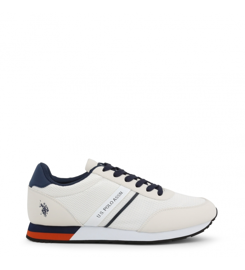 Comprar U.S. Polo Assn. Scarpe bianche WILYS4127S0_MY1