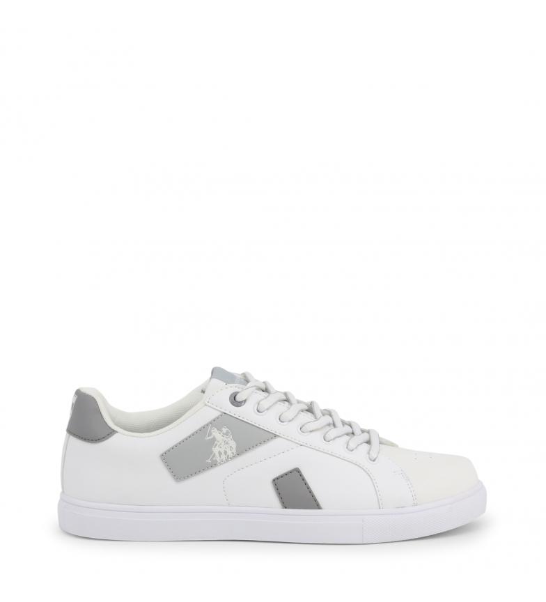 Comprar U.S. Polo Assn. Sapatos FETZ4136S0_Y1 branco