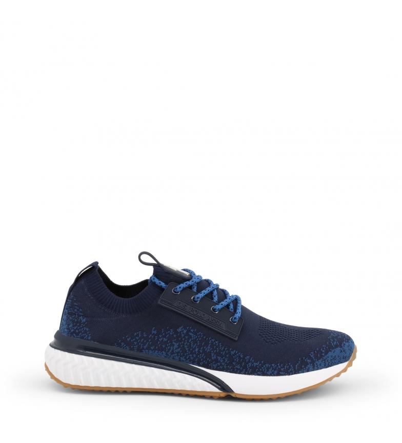 Comprar U.S. Polo Assn. Sapatos FELIX4163W9_T2 azul