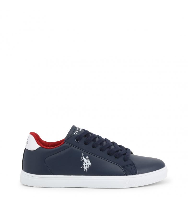 Comprar U.S. Polo Assn. Sapatos CURTY4245S0_Y1 azul