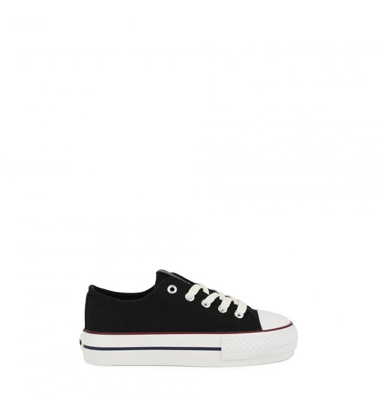 Comprar Chika10 City up kids 01 scarpe nere