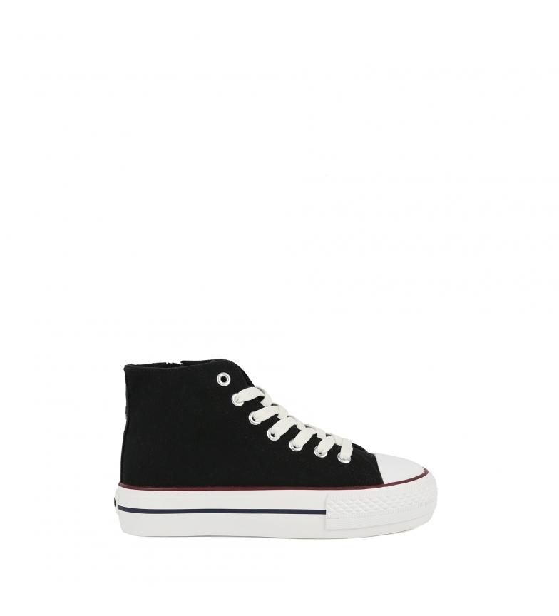 Comprar Chika10 City up kids 02 scarpe nere