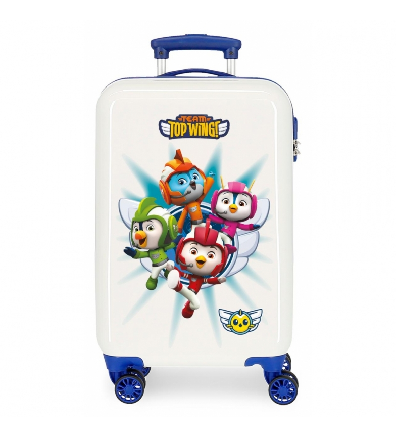 Comprar Disney & Friends Valise rigide colorée Team Top Wing -34x55x20cm