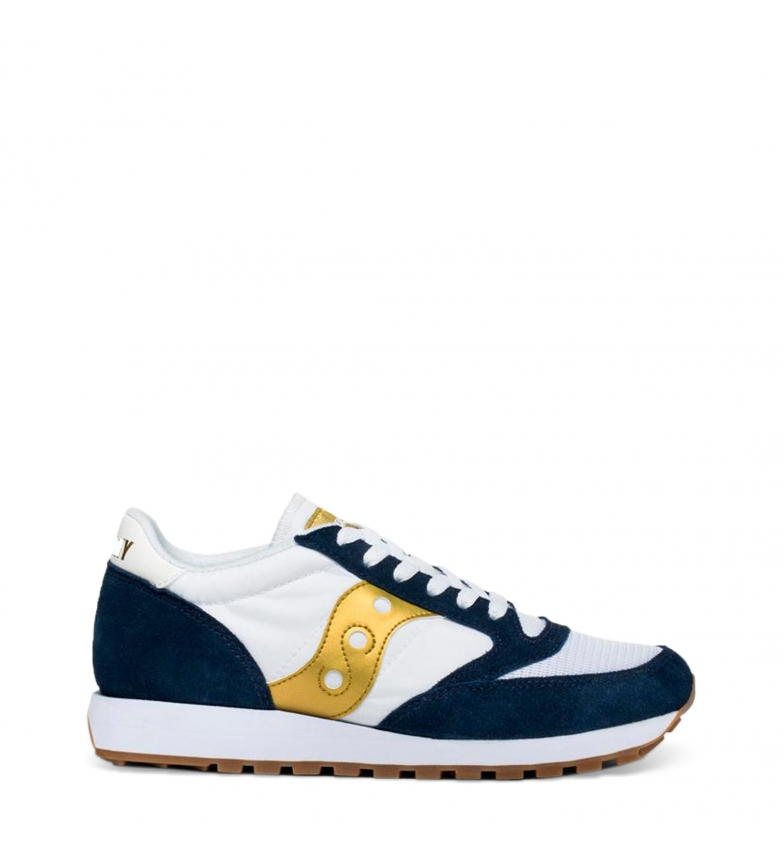 Comprar Saucony Shoes JAZZ_S60368 white