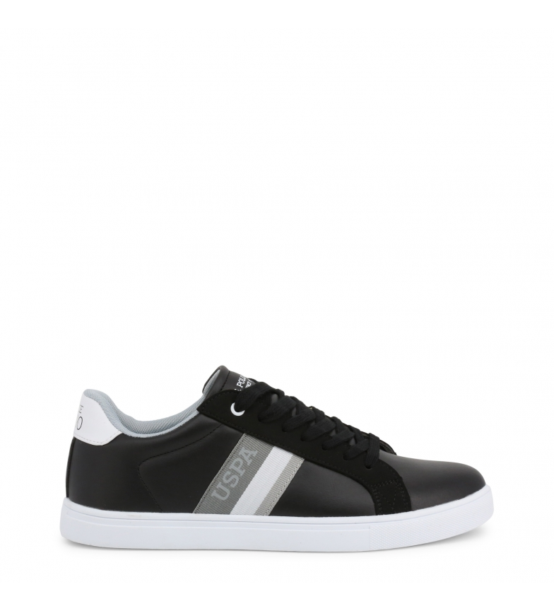 Comprar U.S. Polo Assn. CURTY4264S0_Y1 shoes black